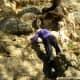 Rock Climbing at Barton Creek Trails