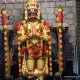 Lord Hanuman Statue, Anjaneyar Temple