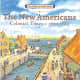 The New Americans: Colonial Times: 1620-1689 (The American Story) by Betsy Maestro