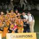 2007 Champions: Australia.