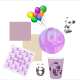 Ideas for a party theme