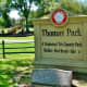Thomas Park in Katy, Texas