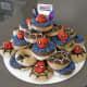 Krispy Kreme Donut Cake