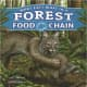 What Eats What in a Forest Food Chain (Food Chains) by Lisa J. Amstutz