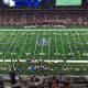 AT&T Stadium pregame vs. Ohio State, Sept. 15, 2018 FROGS