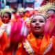 Sinulog Festival, Photograph by Harel Gur, My Shot