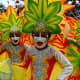 Maskara Festival- Bacolod City, Philippines