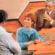 Carol Burnett on the game show Password