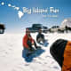 Photo of Snow Boarders Mauna Kea Big Island Fun.