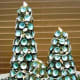 These are opihi shell Christmas trees. Nice, yea?