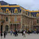 Buildings of the Royal Court at the Palace of Versailles