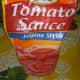Tomato Sauce Filipino Style