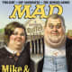 This is their parody using Mike & Molly from the popular TV sit-com