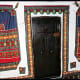 Interior Decoration of Houses in the City of Sana'a Using the Sana'ani Sitarah