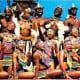 Modern Pedi people, South Africa