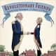 Revolutionary Friends: General George Washington and the Marquis de Lafayette by Selene Castrovilla