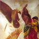 Jatayu wars with Ravana