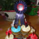 Transformers Cupcake Tree