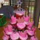Princess Cupcake Tree