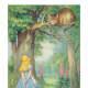 """Cheshire Cat"" by John Tenniel"