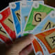 Hand of 7 Cards