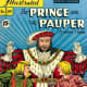 The Prince and the Pauper- Mark Twain
