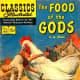 Food of the Gods - HG Wells