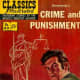 Crime and Punishment - Fyodor Dostroyevsky