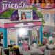 Lego Friends - Butterfly Beauty Shop
