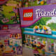 Lego Friends Lego Sets - Now available in stores.