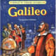 Galileo: Scientist and Stargazer (What's Their Story) by Jacqueline Mitton