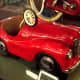 British Pedal Cars