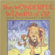 The Wonderful Wizard of Oz by L. Frank Baum - Book images are from amazon.com.