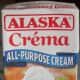 All Purpose Cream