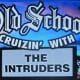 """Old School Cruzin with """"The Intruders."""""""