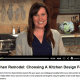 Learn great tips from interior design experts. Here is Nadia, giving some great tips for kitchens.