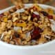 4. Clean Eating Stovetop Granola