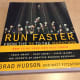 I won't be doing any running any time soon, so I was glad to get rid of this book for $1.34.