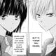 A rivalry develops between Kujou and Yanagi.