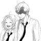 Ninako and Ren