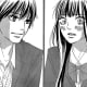 Kazehaya and Sawako having a moment.