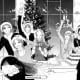 "More characters from ""Yamato Nadeshiko Shichi Henge."""