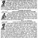 Runaway slave notices By Contributors to the Daily Picayune (Above newspaper via copy at [1]) [Public domain], via Wikimedia Commons
