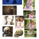 Photo References for Vasilisa illustration