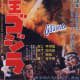 Japanese poster of the Americanized version of the original Godzilla.