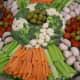 Veggie Party Platter