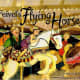 Feivel's Flying Horses (Kar-Ben Favorites) by Heidi Smith Hyde - Images are from amazon.com