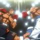 Ippo vs Sendo