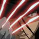 Kuroudo Akabane's lethal technique