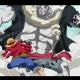 Luffy vs Hody